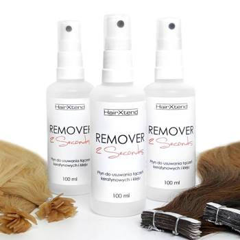 REMOVER 2 SECONDS/ ATOMIZER